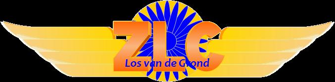 ZLC-Los van de Grond logo